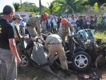 O custo da violência no trânsito brasileiro