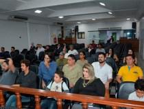 Câmara escuta segmentos da população sobre Lei do Silêncio