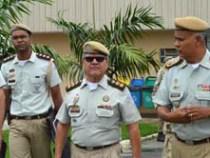 SSP: policiamento normal na Bahia nesta sexta, 28