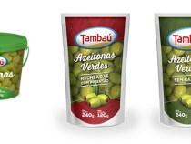 Conservas: Tambaú Alimentos lança linha de azeitonas
