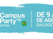UESB participa da Campus Party na Bahia