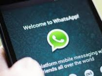 De Portugal pai reconhece filho no Brasil pelo WhatsApp