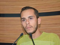 Esdras Tenório denuncia suspeita de nepotismo na prefeitura