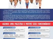 Medicina Preventiva PREVMAIS em Vitória da Conquista