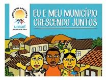 Municípios de 18 Estados podem se inscrever no Selo UNICEF