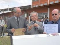 FAINOR e Opção recebem prêmio internacional