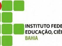 IFBA divulga edital de seleção de professores substitutos