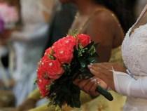 Mais de 100 casais: Casamento Coletivo Fainor