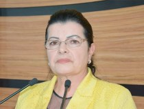 "Lúcia Rocha: ""Secretaria de Serviços Públicos está deixando a desejar"""