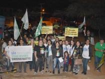 SIMMP participa de Sessão Itinerante em Bate Pé