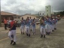 Vitória da Conquista sedia 3º Festival de Fanfarras