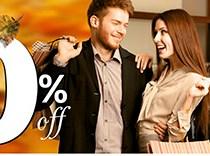 Promoção DMK: Sale 30% off