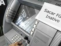Caixa  paga contas inativas do FGTS: nascidos em dezembro