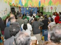 PMVC entrega mais de 400 escrituras no Henriqueta Prates
