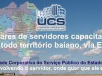 Universidade Corporativa da Saeb capacita servidores