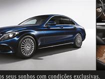 Mercedes zero em condições especiais