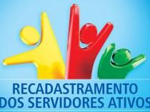 Governo da Bahia inicia recadastramento de servidores ativos