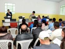 Servidores Públicos Municipais devem se recadastrar