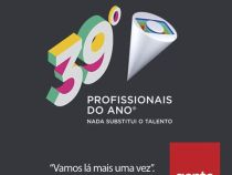 Agência Gente vence novamente o Premio Profissionais do Ano