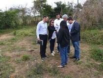 Prefeitura doa terreno para a construção da CASE