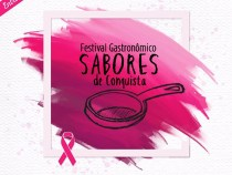 Coletivo Sabores de Conquista promove Festival Gastronômico