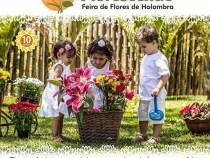 10ª Feira de Flores de Holambra em Vitória da Conquista