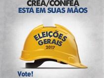 Crea-BA convida profissionais da área tecnológica para escolher novo presidente
