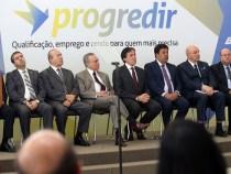 Programa Progredir: Governo disponibiliza mais 447 mil vagas em qualificação profissional