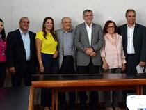 Prefeitura e Sebrae firmam parceria