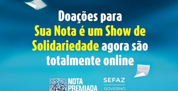 Nota Premiada Bahia ultrapassa marca de 100 mil cidadãos cadastrados