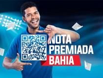 Conquistenses podem escolher instituições locais para apoiar na Nota Premiada Bahia