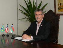 Herzem Gusmão no Conselho Deliberativo da SUDENE