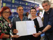 Prefeitura Móvel leva serviços municipais até Bate-Pé