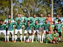 Brasileirão Serie D: ECPP joga em casa contra o Santa Rita de Alagoas