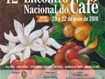 12º Encontro Nacional do Café
