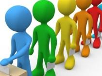 Eleições 2018: Partidos políticos devem entregar lista de filiados até 13 de abril