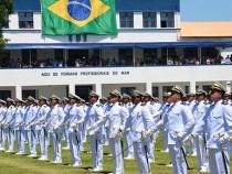 Marinha do Brasil abre inscrições para concurso nível superior