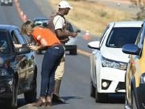 Motoristas baianos já podem pagar multas de trânsito com 40% de desconto
