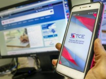 Aplicativo facilita acesso às ações do TCE/BA