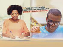 Programa de auxílio permanência nas universidades públicas estaduais abre inscrições