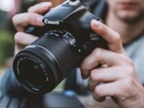 """Concurso fotográfico """"Olhares inspiradores Canon"""": tema sobre o amor"""