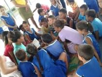 Mais de 1,1 mil municípios aderem ao UNICEF para combater exclusão escolar