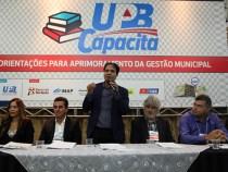 UPB Capacita realizado em Vitória da Conquista