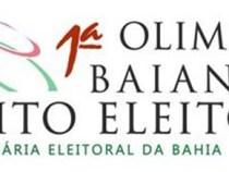 EJE/BA realiza I Olimpíada Baiana de Direito Eleitoral
