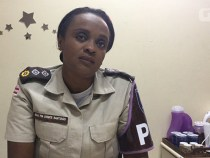 UESB realiza palestras com a Major Denise Santiago