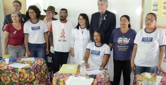 Gabinete Itinerante atende a 2.797 pessoas em São Sebastião