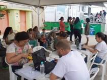 Defensoria Pública realiza atendimento no Vila América