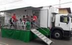 Defensoria Pública atende no Vila América