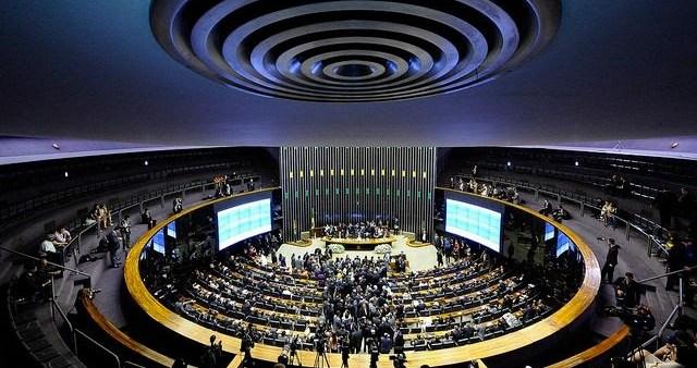 Apenas 06 deputados foram a todas as sessões da Câmara nos últimos 04 anos