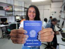 Bahia gera 2.540 novos empregos em maio e segue liderando o Nordeste